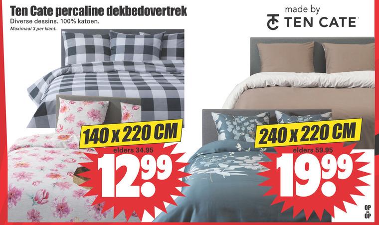 2785886 - Dekbedovertrek Dirk Van De Broek