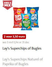 Lays   zoutje, chips folder aanbieding bij  Jumbo - details