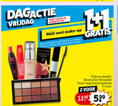 lipstick oogschaduw mascara gezichtspoeders nagellak lipgloss foundation cosmetica 2 24 141 dagactie all vrijdag l make up assortiment essence catrice kruidvat combinaties sa revolution reloaded stuks