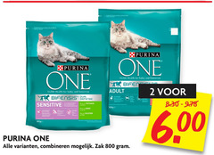 one kattenvoer 2 hersluitbaar purina health for and tomorrow dual adult song defense sensitive pour digestion reis 800g riche rijk kalkoen combineren zak