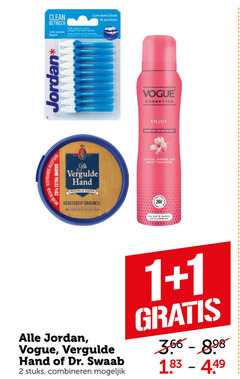 de vergulde hand vogue jordan tandenstokers douchegel scheerzeep deodorant 1 2 20 40 designer clean dents socks stuks regular cosmetics enjoy parfum and tangle inhoud origineel combineren