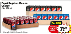 pepsi cola 24 330 regular cherry ml pak online