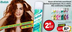 batiste droogshampoo 2 20 200 instant hair refresh assortiment combinaties original ml halve gorgeous without yes you