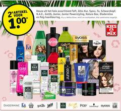 got2b fa nature box gliss kur junior syoss taft diadermine nachtcreme conditioner haargel cremespoeling hairspray gezichtsreiniging deodorant haarverzorging dagcreme shampoo douchegel gezichtsverzorging 2 7 99 artikel assortiment schwarzkopf powerstyling poly haarkleuring reflex silver multipakken combinaties mix oled intense palette color new bil zirkonia dining sport professional to natur uitgroeiset shower cleaning trader ultra styling lily co double permanent pur maxhold wax wendy kruidvat