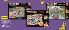 wasgij jumbo legpuzzel 20 1000 price visite canal you party parade jubileum le jahre your and use car puzzels stukjes free piece puzzle three