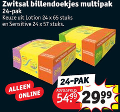 zwitsal bodylotion billendoekjes 24 65 multipak pak lotion stuks sensitive online