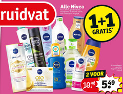 nivea deodorant douchegel shampoo heren gezichtsverzorging dagcreme scheerschuim huidverzorging bodylotion 1 2 15 20 30 50 100 750 kruidvat geschenksets multipakken douche ml combinaties new summer diamond us volume men forming spray ph cellular deep alcohol oil sun luminous anti spot deoroller magnesium dry protect natura good corrigerend serum power voedend ultra